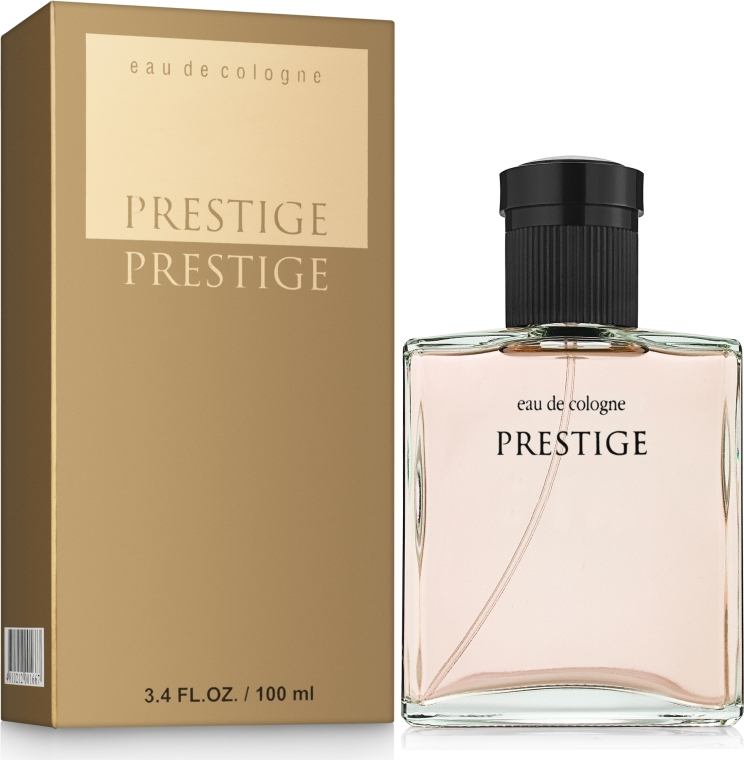 Dilis Parfum Prestige - Одеколон