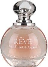 Духи, Парфюмерия, косметика Van Cleef & Arpels Reve - Парфюмированная вода (тестер без крышечки)