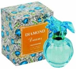 Духи, Парфюмерия, косметика Univers Parfum Dreams Diamond - Туалетная вода