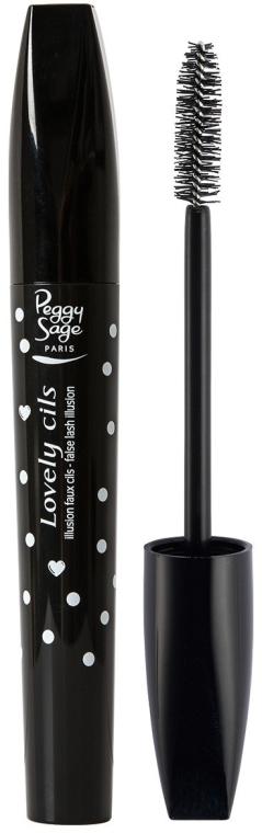 Тушь для ресниц - Peggy Sage Lovely Cils Mascara