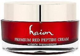 Духи, Парфюмерия, косметика Премиум красный пептидный крем - Haion Premium Red Peptide Cream