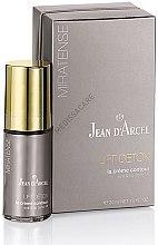Духи, Парфюмерия, косметика Крем для ухода за кожей вокруг глаз и губ - Jean d'Arcel Miratense Lift Detox Cream