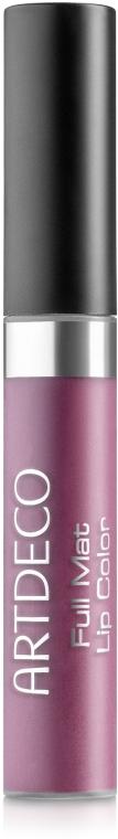 Матовая помада для губ - Artdeco Full Mat Lip Color Lipstick