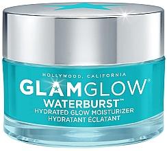 Духи, Парфюмерия, косметика Увлажняющий крем для лица - Glamglow Waterburst