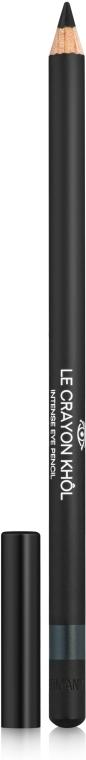 Интенсивный карандаш для глаз - Chanel Le Crayon Khol