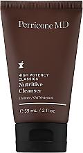 Духи, Парфюмерия, косметика Питательное очищающее средство для лица для всех типов кожи - Perricone MD High Potency Classics Nutritive Cleanser