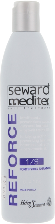 Шампунь против выпадения волос - Helen Seward Reforce Fortifying Shampoo