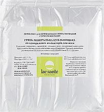 """Парфумерія, косметика Стоматологічний комплект для ясен """"Куяльницька грязь"""" - Lac Sante"""