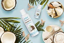 Кокосовое масло «100% Pure» - SHAKYLAB Coconut Oil — фото N3