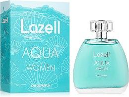 Духи, Парфюмерия, косметика Lazell Aqua - Парфюмированная вода