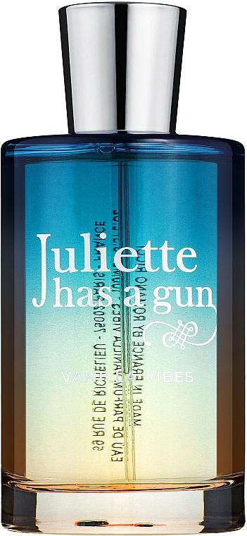 Juliette Has A Gun Vanilla Vibes - Парфюмированная вода
