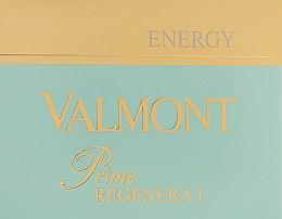 Парфумерія, косметика Клітинний відновлюючий поживний крем Prime Regenera I - Valmont Creme Cellulaire Restructurante Nourrissante