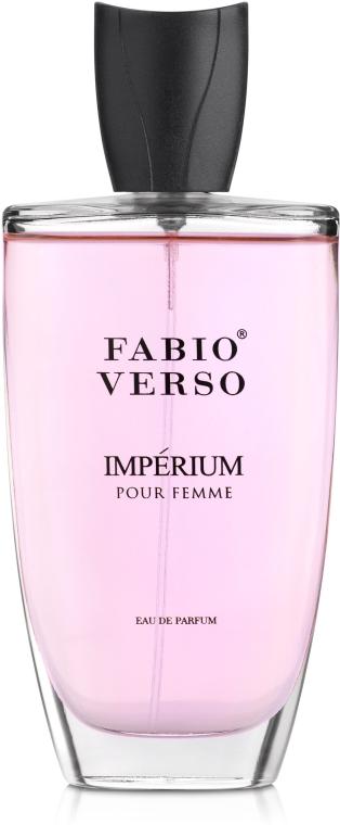 Bi-Es Fabio Verso Imperium - Парфюмированная вода