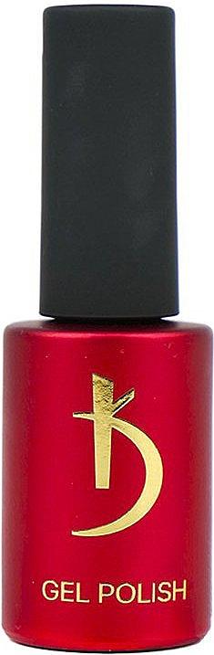 "Гель-лак для ногтей ""Limited Edition"", 8 мл - Kodi Professional Limited Edition Autumn-Winter Gel Polish"