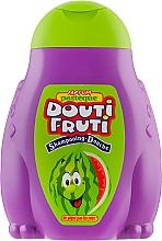 Духи, Парфюмерия, косметика Детский шампунь-гель для душа с ароматом арбуза - Balea Douti Fruti