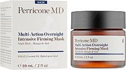 Духи, Парфюмерия, косметика Мультиактивная ночная маска - Perricone MD Multi-Action Overnight Intensive Firming Mask