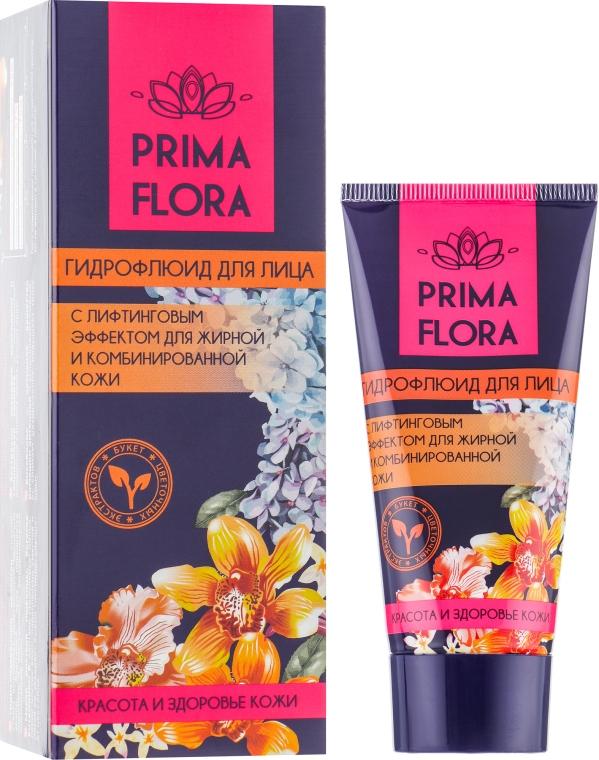 Гидрофлюид для лица с лифтинговым эффектом - Modum Prima Flora