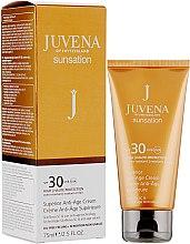 Парфумерія, косметика Сонцезахисний антивіковий крем SPF 30 - Juvena Sunsation Superior Anti-Age Cream SPF 30