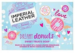 """Духи, Парфюмерия, косметика Мыло """"Мечтательные пончики"""" - Imperial Leather Dreamy Donuts Sweet Treats Soap"""