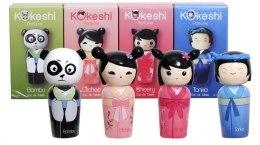Kokeshi Parfums Bambu - Туалетная вода — фото N2