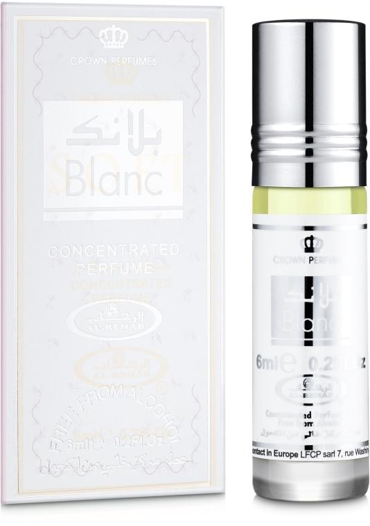 Al Rehab Blanc - Масляные духи (мини)