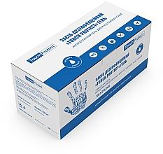 Духи, Парфюмерия, косметика Антисептик гель для рук в саше - Touch Protect (100х2ml)
