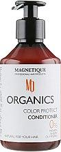 Духи, Парфюмерия, косметика Кондиционер для окрашенных волос - Magnetique Organics Color Protect