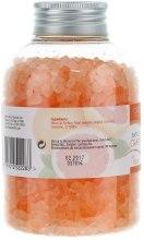 Морська сіль для ванни - Ceano Cosmetics Body Scrub Grapefruit — фото N2