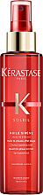 Духи, Парфюмерия, косметика Несмываемое масло-спрей для защиты волос летом - Kerastase Soleil Beach Bi-Phase Oil Mist