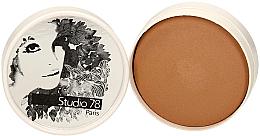 Духи, Парфюмерия, косметика Бронзирующая пудра - Studio78 Paris Bronzing Powder