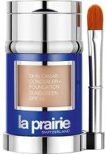 Духи, Парфюмерия, косметика Тональный крем - La Prairie Skin Caviar Concealer Foundation Sunscreen SPF15