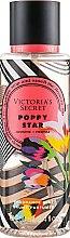 Духи, Парфюмерия, косметика Парфюмированный спрей для тела - Victoria's Secret Poppy Star Fragrance Mist