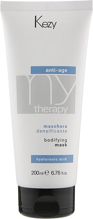 Маска для придания густоты истонченным волосам - Kezy My Therapy Bodifying Mack