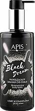 Парфумерія, косметика Зволожувальний лосьйон для тіла - APIS Professional Black Dream