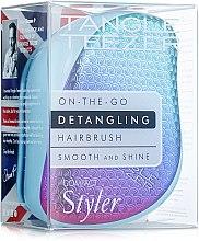 Духи, Парфюмерия, косметика Компактная расческа для волос - Tangle Teezer Compact Styler Sundowner
