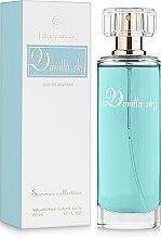 Духи, Парфюмерия, косметика Espri Parfum Vanilla Sky - Парфюмированная вода