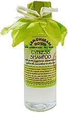 """Духи, Парфюмерия, косметика Шампунь """"Кипарис"""" - Lemongrass House Shine & Growth Shampoo"""