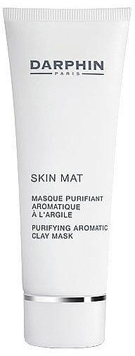 Очищающая ароматическая маска из глины - Darphin Purifying Aromatic Clay Μask
