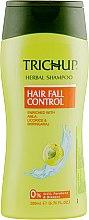 Духи, Парфюмерия, косметика Шампунь против выпадения волос - Vasu Trichup Hair Fall Control Shampoo