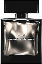 Духи, Парфюмерия, косметика Narciso Rodriguez For Him Musc Collection - Парфюмированная вода (тестер с крышечкой)