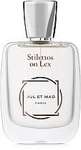 Духи, Парфюмерия, косметика Jul et Mad Stilettos on Lex - Духи (тестер с крышечкой)