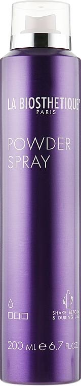 Спрей-пудра для придания текстуры и объема - La Biosthetique Powder Spray