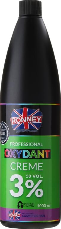 Крем-окислитель - Ronney Professional Oxidant Creme 3%