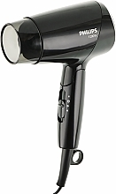 Парфумерія, косметика Фен для волосся - Philips Essential Care BHC010/10