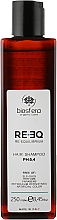 Духи, Парфюмерия, косметика Очищающий шампунь для волос с эфирными маслами мяты, орегано - Faipa Roma Biosfera Purifying Hair Shampoo