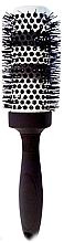 Духи, Парфюмерия, косметика Брашинг керамический, квадрат, 45мм, белый - Baihe Hair