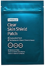 Духи, Парфюмерия, косметика Пластырь от прыщей - By Wishtrend Clear Skin Shield Patch