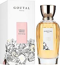 Духи, Парфюмерия, косметика Annick Goutal Grand Amour - Парфюмированная вода