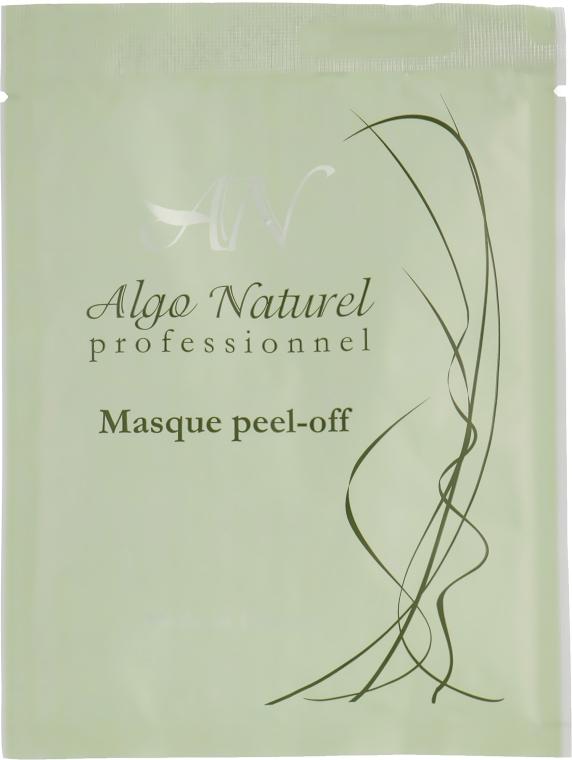 """Маска для лица """"Женьшеневая"""" - Algo Naturel Masque Peel-Off"""