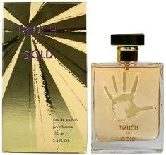 Духи, Парфюмерия, косметика Torand Touch Of Gold - Парфюмированная вода